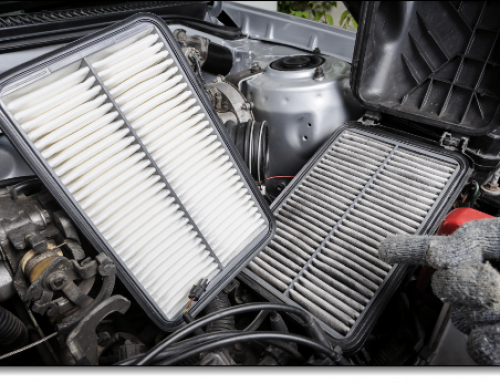 How to Know When You Need to Change the Air Filter