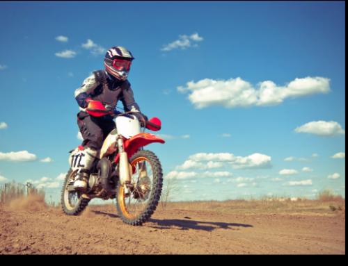 Dirt Bike Safety for Kids